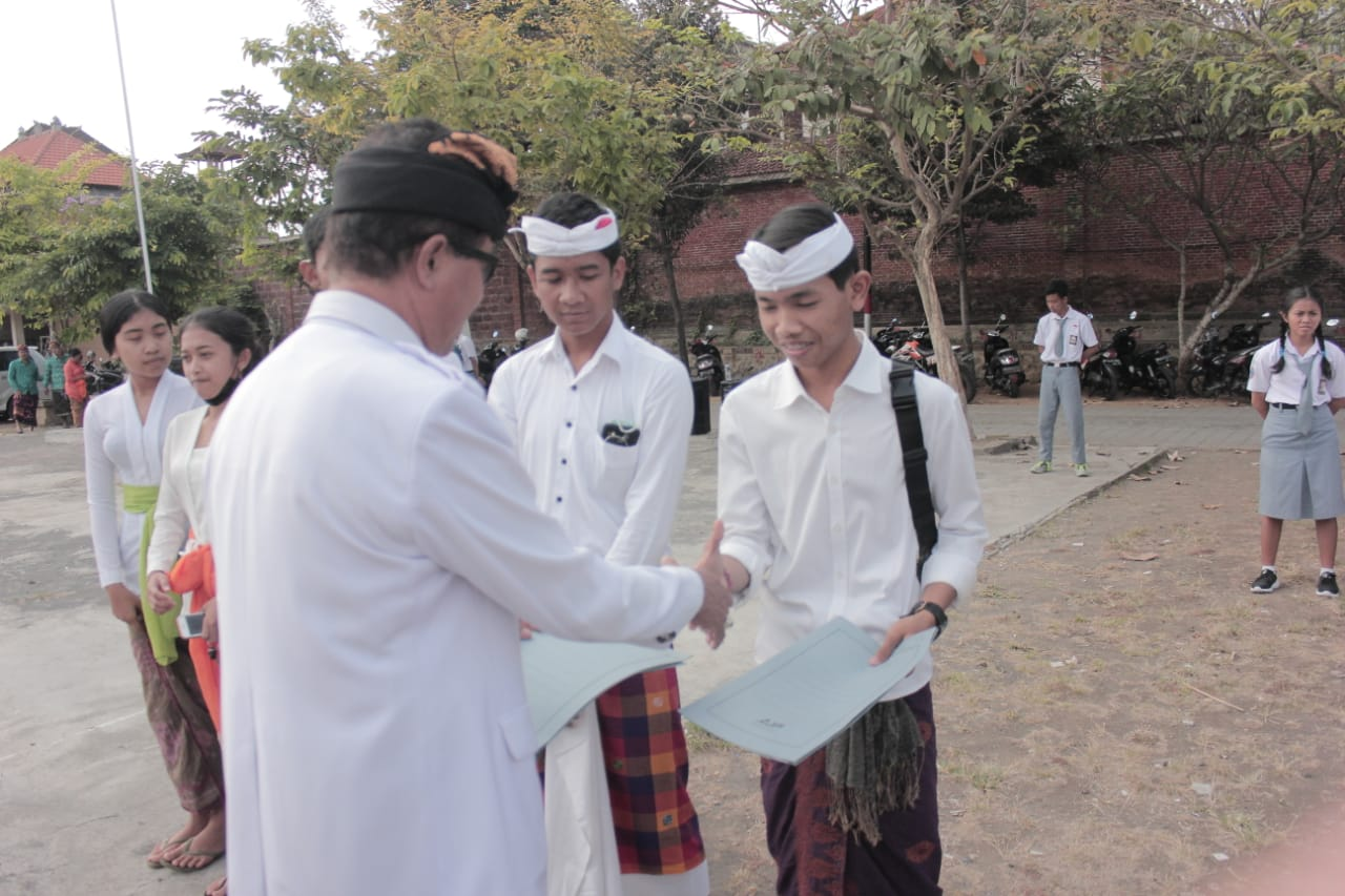 upacara